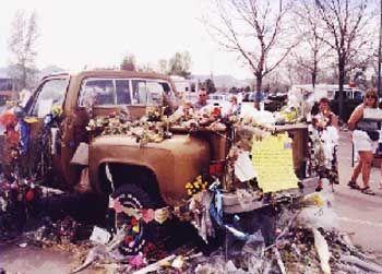 john tomlin truck